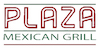 Plaza Mexican Grill logo Columbus Ohio food margharitas